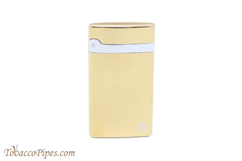 Rattray's Alfie Flat Flame Lighter Gold