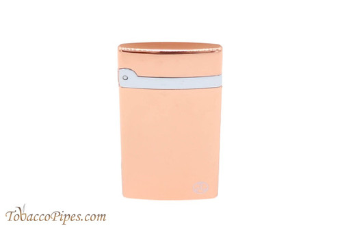 Rattray's Alfie Flat Flame Lighter Rose Gold