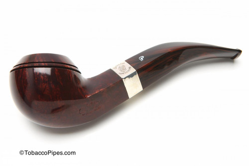 Peterson Harp 80S Tobacco Pipe Left Side