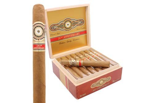 Perdomo 20th Anniversary Churchill Cigar
