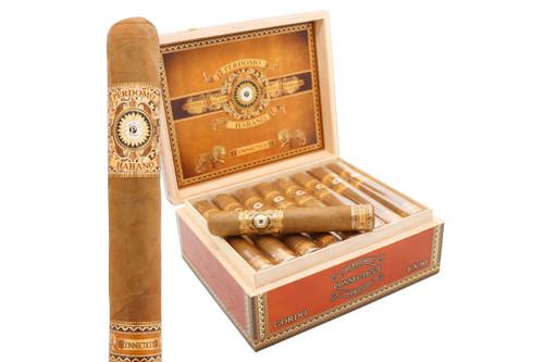 Perdomo Habano Gordo Cigar