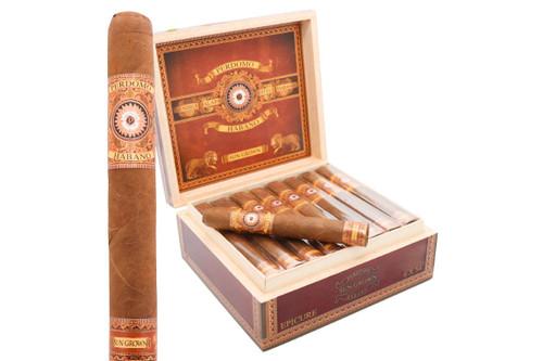 Perdomo Habano Sun Grown Epicure Cigar