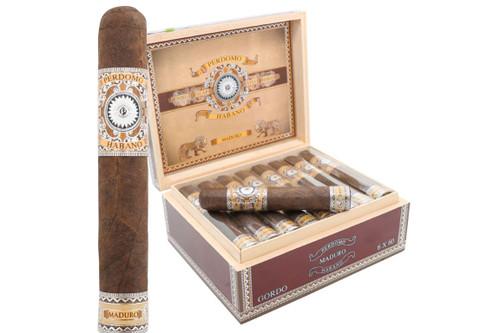 Perdomo Habano Maduro Gordo Cigar