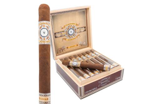 Perdomo Habano Maduro Churchill Cigar