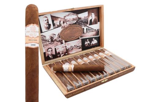 Casa Turrent 1880 Colorado Double Robusto Cigar