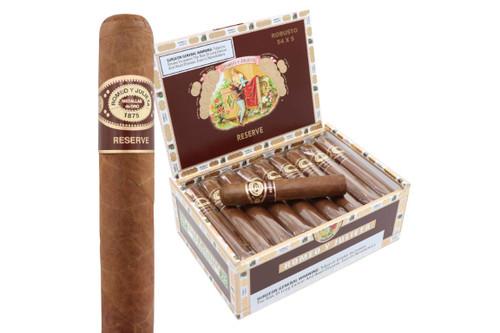 Romeo Y Julieta Reserve Robusto Cigar