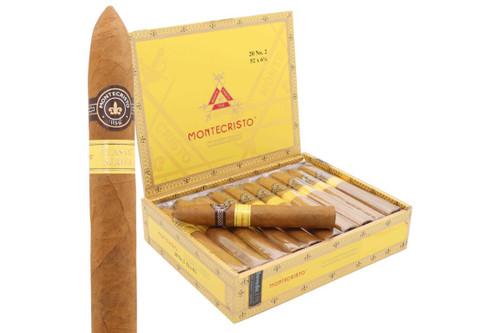 Montecristo Classic Collection No.2 Cigar