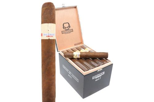 Asylum Insidious Maduro Gordo Cigar