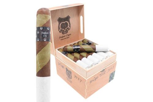 Asylum 13 Ogre Gordo Cigar