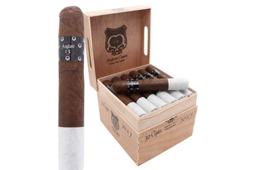 Asylum 13 Gordo Cigar