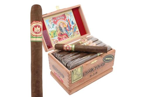 Arturo Fuente Flor Fina 8-5-8 Corona Cigar
