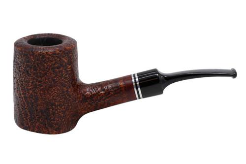 Vauen Pure Filterless 4530 Sandblasted Tobacco Pipe