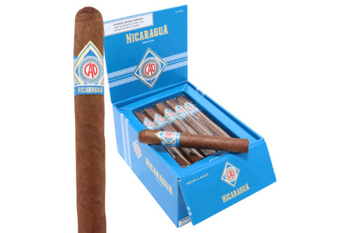 CAO Nicaragua Granada Toro Cigar