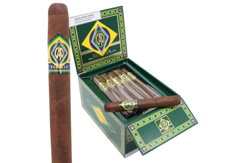 CAO Brazilia Lambada Toro Cigar
