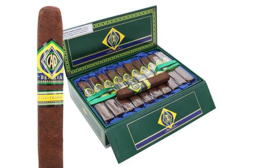 CAO Brazilia Box Pressed Robusto Cigar