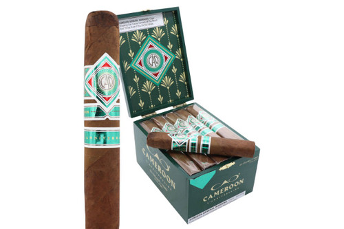 CAO L'Anniversaire Cameroon Toro Cigar