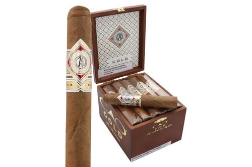 CAO Gold Robusto Cigar