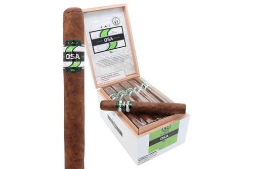 CAO Osa Sol Lot 52 Cigar