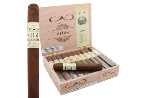 CAO Pilon Toro Box Pressed Cigar