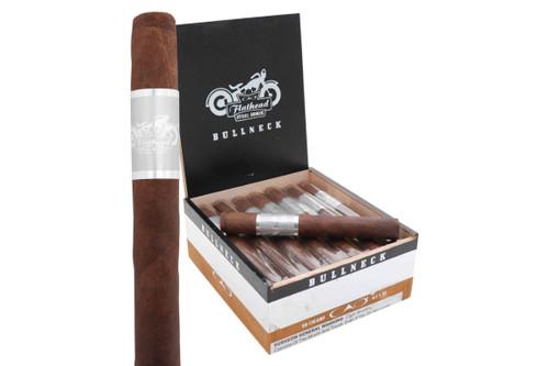 CAO Steel Horse Bullneck Toro Cigar