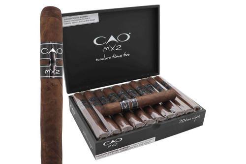 CAO MX2 Toro Cigar