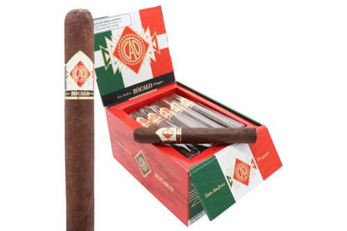 CAO Zocalo Toro Cigar