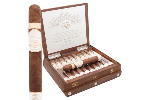Plasencia Reserva Original Toro Cigar