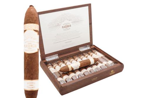 Plasencia Reserva Original Cortez Toro Cigar