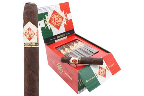 CAO Zocalo Robusto Cigar