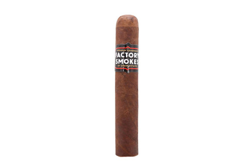 Factory Smokes by Drew Estate Sweets Robusto Cigar
