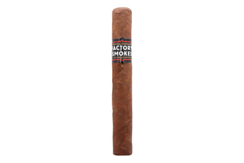 Factory Smokes by Drew Estate Sweets Toro Cigar