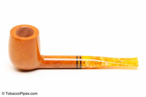 Savinelli Miele Honey Pipe 128 Tobacco Pipe Left Side