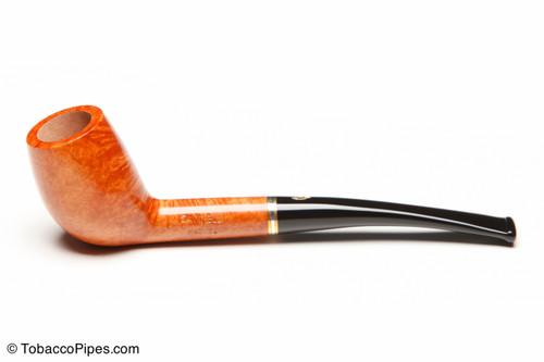 Savinelli Petite Natural 402 Tobacco Pipe Left Side