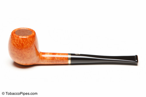 Savinelli Petite Natural 202 Tobacco Pipe Left Side