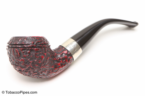 Peterson Donegal Rocky 999 Tobacco Pipe Fishtail Left Side