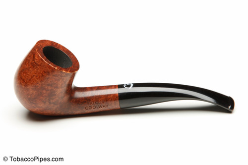 Falcon Coolway 22 Tobacco Pipe Left Side