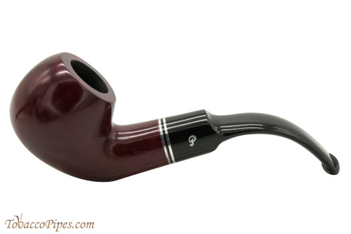 Peterson Killarney Red XL02 Tobacco Pipe Fishtail Left Side