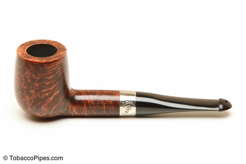 Peterson Aran 106 Tobacco Pipe PLIP Left Side