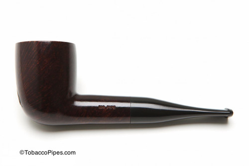 Dr Grabow Big Pipe Smooth Tobacco Pipe Left Side
