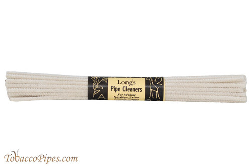 BJ Long Tobacco Pipe Cleaners - Extra Long