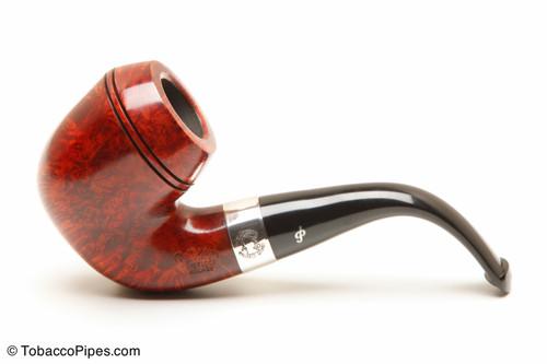 Peterson Sherlock Holmes Watson Smooth Tobacco Pipe PLIP Left Side