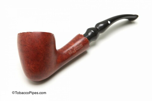 Dr Grabow Freehand Smooth Tobacco Pipe Left Side