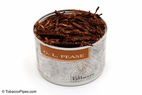 G. L. Pease Fillmore 2oz Pipe Tobacco Open