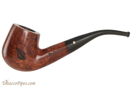 Dr Grabow Savoy Smooth Tobacco Pipe