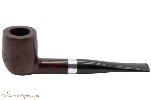 Dr. Grabow Redwood Smooth Tobacco Pipe