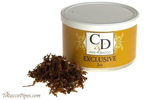 Cornell & Diehl Exclusive Pipe Tobacco