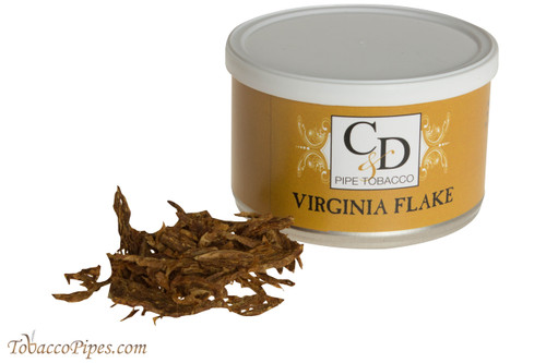 Cornell & Diehl Virginia Flake Pipe Tobacco