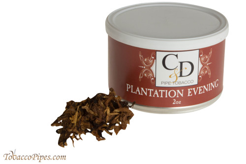 Cornell & Diehl Plantation Evening Pipe Tobacco