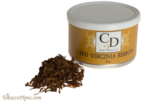 Cornell & Diehl Red Virginia Ribbon Pipe Tobacco