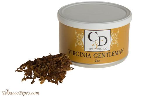 Cornell & Diehl Virginia Gentleman Pipe Tobacco